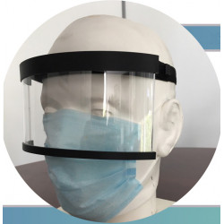 Ecran facial V1 (lot de 10)